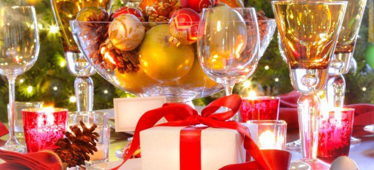 Alimentos da Ceia de Natal que fazem bem à saúde